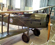 Oakey Aviation Musem