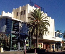 Toowoomba's Grand Empire Theatre